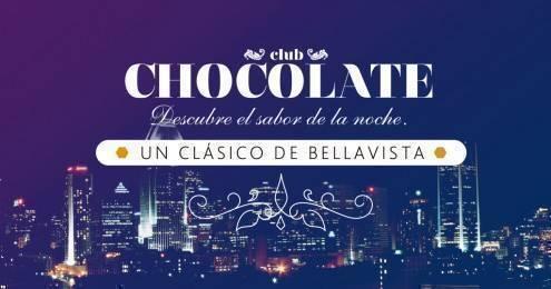 CHOCOLATE - BANNER