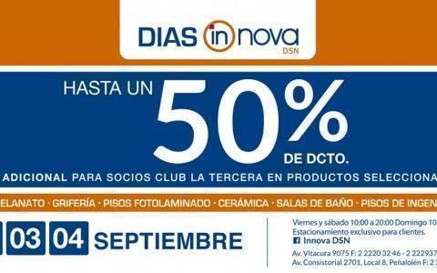 Banner Innova