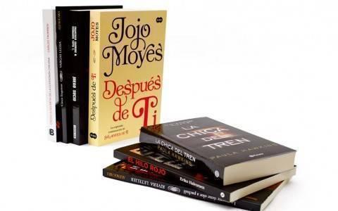 TOP TEN BOOK
