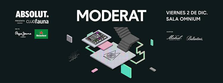 moderat slider