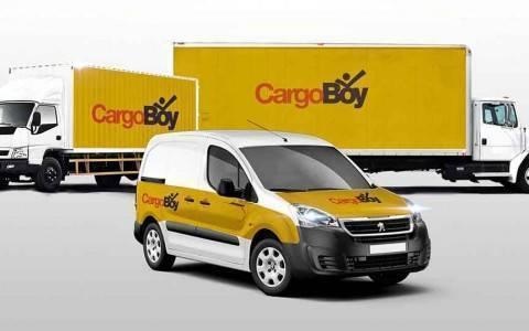 CARGO-BOY