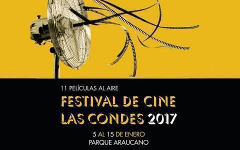 festival de cine  las condes