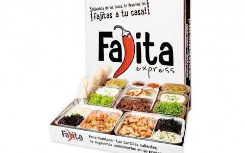 FAJITA-EXPRESS