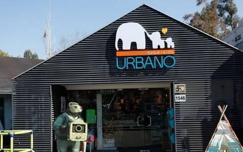 Tienda-Urbano