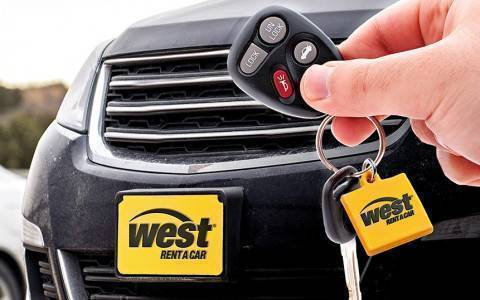 WEST-RENT-CAR