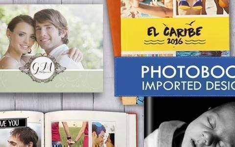 banner photobook