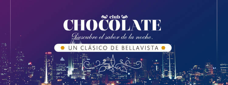 CHOCOLATE - SLIDER
