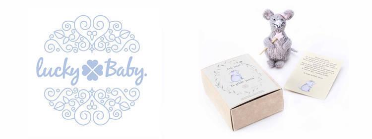 LUCKY BABY- SLIDER