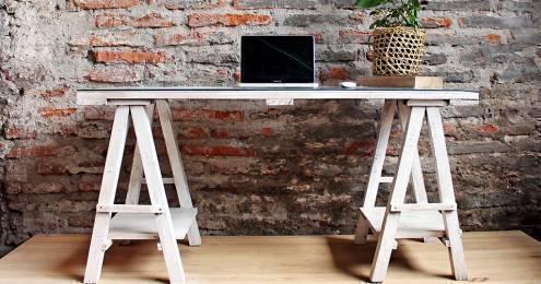 Pantano Pallet: muebles con maderas recuperadas - Club La ...