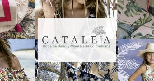 BANNER CATALEIA