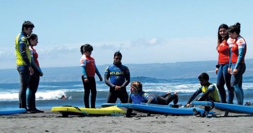SURF-INFIERNILLO