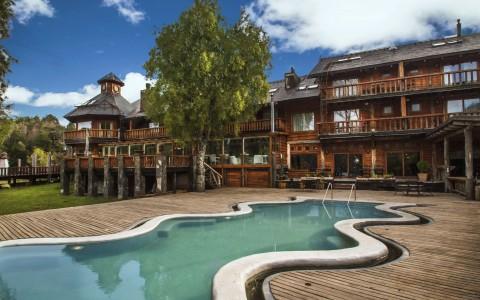 Marina del Fuy Lodge (editada II)