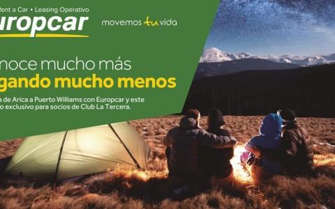 banner europcar