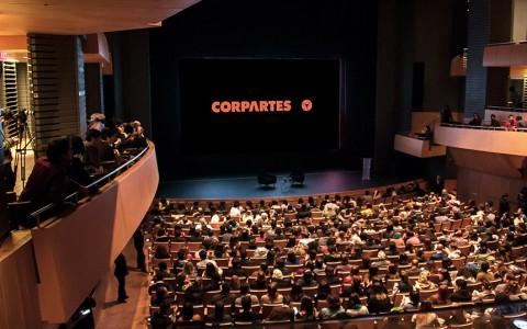 CORPARTES