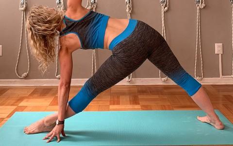Madhavi-Yoga