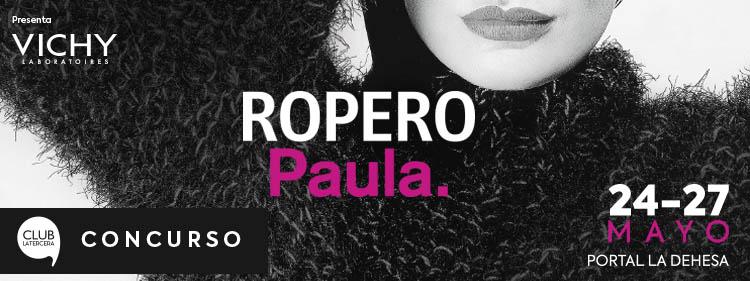 SLIDER ROPERO PAULA