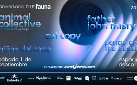 banner aniversario club fauna