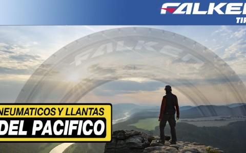 LLANTAS EL PACIFICO