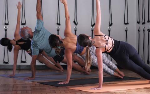Surya-Yoga
