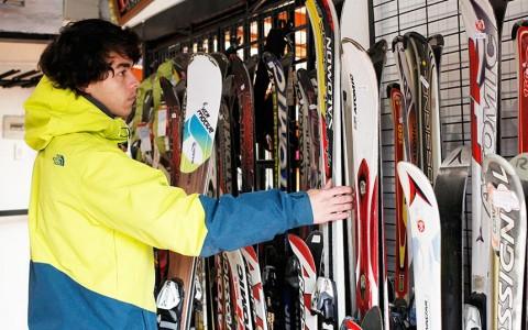 Ski-Ahorro