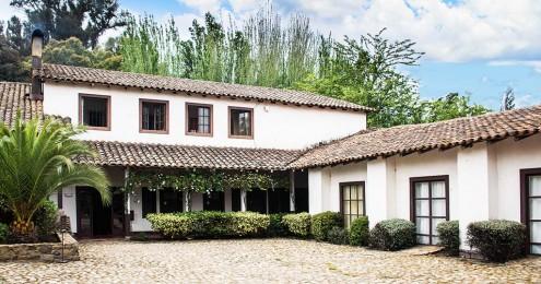 Hacienda-Marchigue