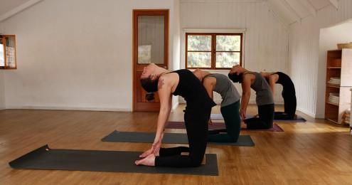 Padma-Yoga