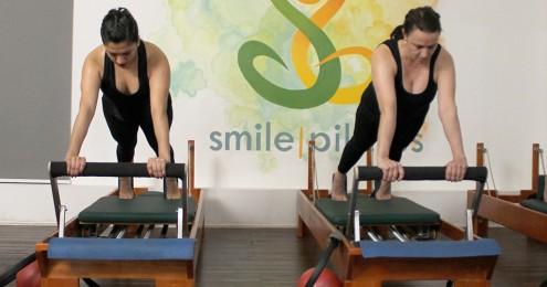 Smile-Pilates